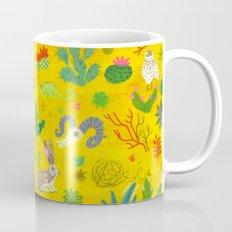 Desert Life Mug