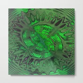 Irish Blarney Metal Print