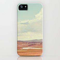 Summer Landscape iPhone (5, 5s) Slim Case