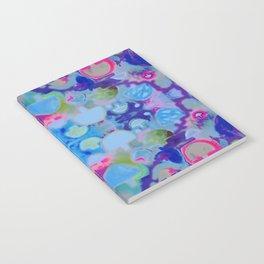 Staycation (blue) Notebook
