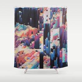 DVEDI Shower Curtain