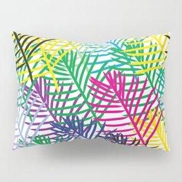 Palmtrees Pillow Sham