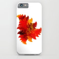Forest Fire iPhone 6s Slim Case