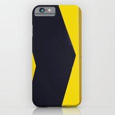 Signage 1 iPhone 6s Slim Case