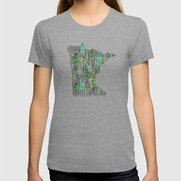 Minnesota Forest T-shirt