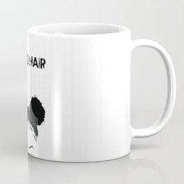#GOODHAIR - Puffs Coffee Mug