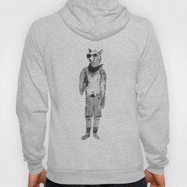 Have a drink! Hoody