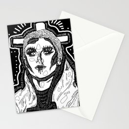 Farrah Moan Stationery Cards