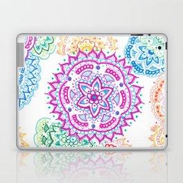 Multi Manda Laptop & iPad Skin