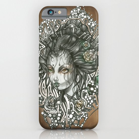 VIRUS iPhone & iPod Case