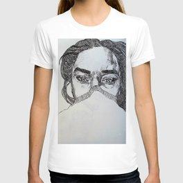 Sleepy Eyes T-shirt
