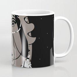 Wish I May Coffee Mug