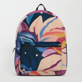Twin Flames Backpack