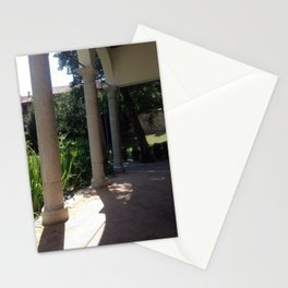 Italy In A View: A Renaissance Loggia Stationery Cards