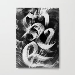 Letters for you 1 Metal Print