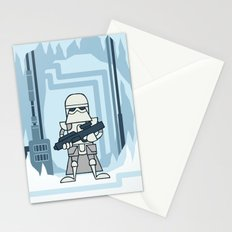 EP5 : Snowtrooper Stationery Cards
