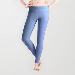 BLACKOUT - Minimal Plain Soft Mood Color Blend Prints Leggings
