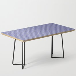 blue dandy chinoisse Coffee Table