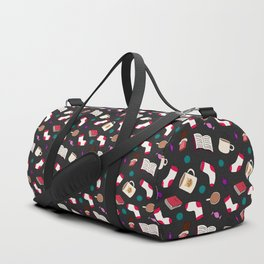 Bookworm Party Duffle Bag