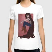 marceline T-shirts featuring Marceline by Persefone