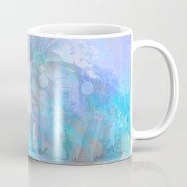 Blue Bahamas Paradise  Coffee Mug