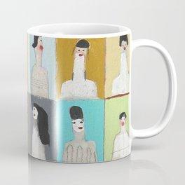 Treinta y Seis Mujeres Coffee Mug