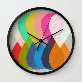 merge 1  Wall Clock