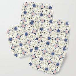 Pastel Tile Coaster