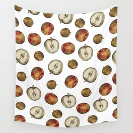 Apples Wall Tapestry