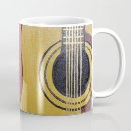 My Guitar Coffee Mug