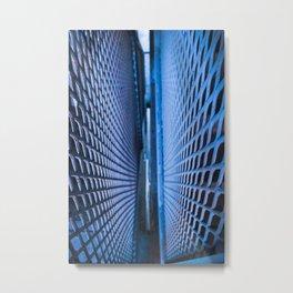 Illumination No.2  Metal Print