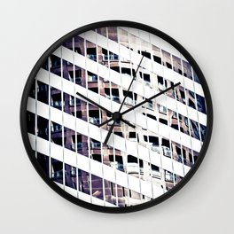 inDesign Wall Clock