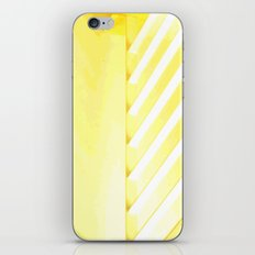 Desert Rays iPhone & iPod Skin