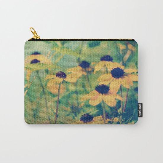 Summer Susans Carry-All Pouch