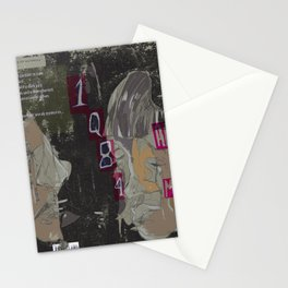 Couple Stationery Cards