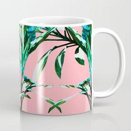 Tropicalist III Coffee Mug