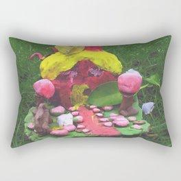 Candy Fae's Gaff Rectangular Pillow