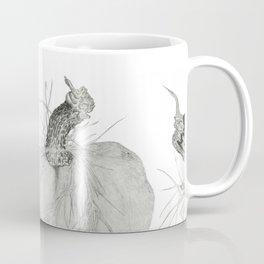 Vegetable Bounty: Squash Coffee Mug