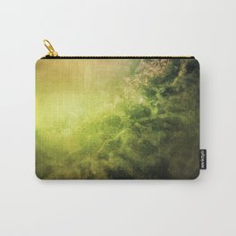 SUNRISE IN LOST SPACE Carry-All Pouch