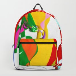 all colors walk Backpack