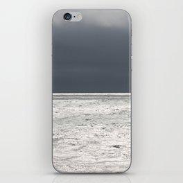 Ominous Ocean iPhone Skin