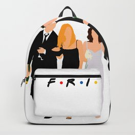 Friends Backpack