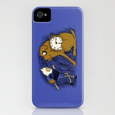 Tollbooth Adventures Slim Case iPhone (4, 4s)