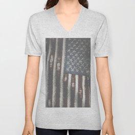 American Bummer Unisex V-Neck