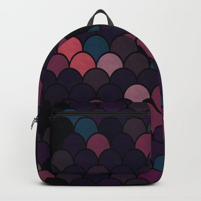 Mermaids #1 Backpack