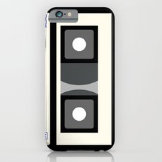 CMYK Cassette Tapes Slim Case iPhone 6s
