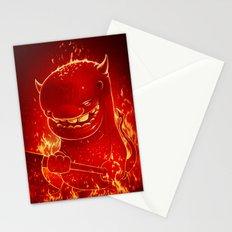 Vigo; The Cruel II Stationery Cards