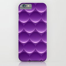 Purple One iPhone 6s Slim Case