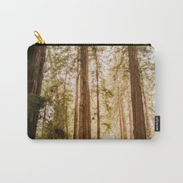 Muir Woods | California Redwoods Forest Nature Travel Photography Carry-All Pouch