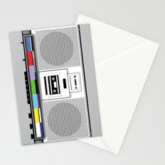 1 kHz #9 Stationery Cards